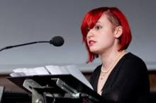 Blogger: Laurie Penny